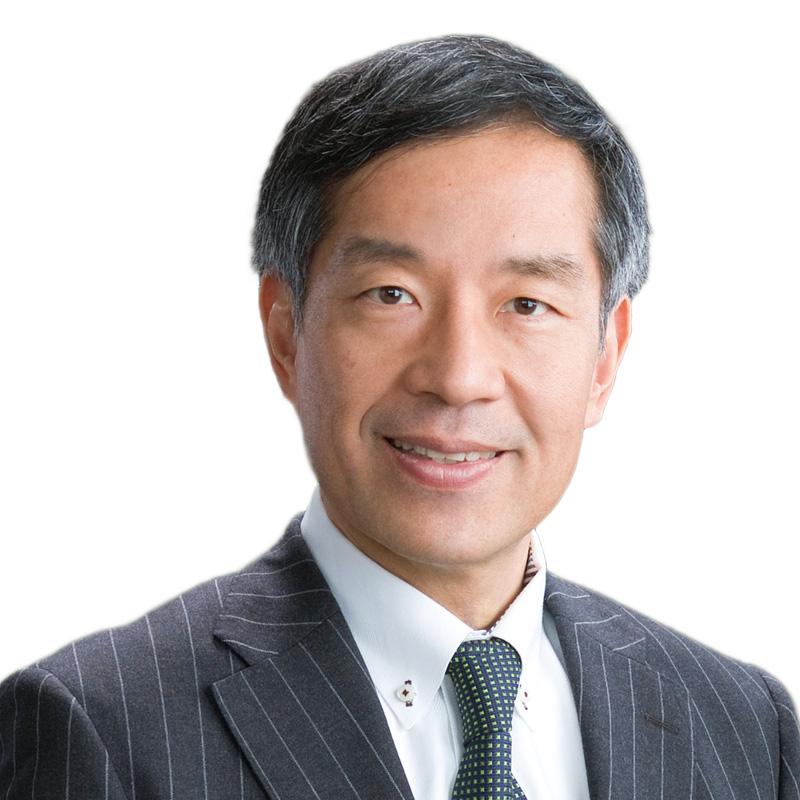 DFBC顧問 小田全宏氏